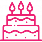 Occasion Cakes | Cakemagic | Regina Brennan